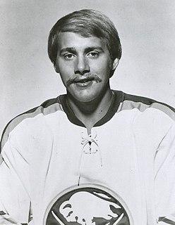Don Edwards (ice hockey) Canadian ice hockey player