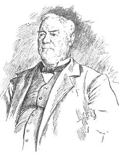 John (Don Juan) Forster American land owner