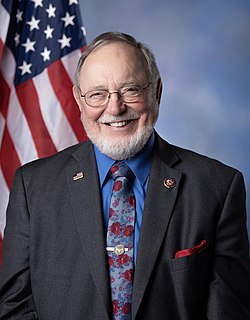 Don Young United States Representative from Alaska