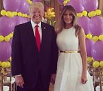 Donald and Melania Trump Easter 2017 (cropped2).jpg