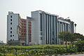 Dongfang Electric - Building Complex under Construction - Major Arterial Road - Rajarhat - Kolkata 2015-04-11 7081.JPG