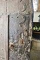 Door detail, Church of St Mary the Virgin, Frampton on Severn.jpg