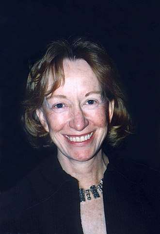 Doris Kearns Goodwin - Goodwin in 2001