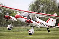 Dornier Do 28 - Shuttleworth Spring Airshow 2009 (3498303438).jpg