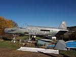Dornier Do 335 Pfeil, Internationales Luftfahrtmuseum Manfred Pflumm.JPG