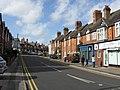 Dorridge - Poplar Road - geograph.org.uk - 2598475.jpg