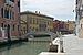 Dorsoduro Rio dei Tentor o della Madonna Ponte Rosso a Venezia.jpg