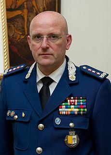Domenico Giani Italian security expert (born 1962)