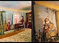 Douglas Ferrin & Charles Segal - Versace Bedroom Mural.jpg