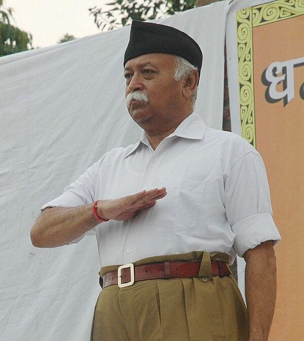 Rashtriya swayamsevak sangh members for K murali mohan rao wiki