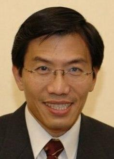 Dr Chee Soon Juan