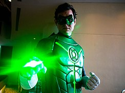 Dragon Con 2013 - Injustice Green Lantern (9694254229).jpg