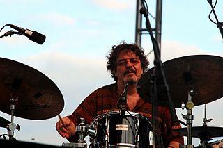 Duduka da Fonseca Brazilian musician