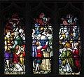 Dundalk Saint Patrick's Pro-Cathedral East Aisle Window 04 Lower Lights 2013 09 23.jpg