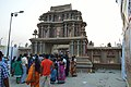 Durga Puja Pandal - Bosepukur Talbagan - Kasba - Kolkata 2012-10-23 1182.JPG