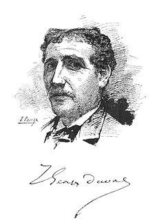 Georges Duval (journalist) French journalist