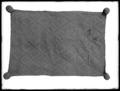 Dyna vävd av trädrötter - Livrustkammaren - 25783.tif