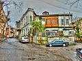 Dzweli (old) Tbilisi (Tiflis) (10600646393).jpg