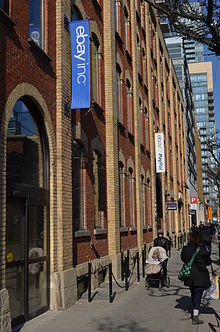 office ebay. brilliant ebay ebay office in toronto for ebay