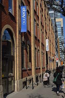 Ebay wikipedia ebay office in toronto stopboris Choice Image