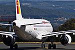 EC-JFG A320 Iberia Express SCQ 02.jpg