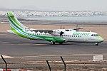 EC-MJG, ATR 72-212A, (1310), Binter Canarias, Lanzarote (ACE), 25-09-2017 (36705519724).jpg