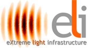 Extreme Light Infrastructure - Logo of ELI