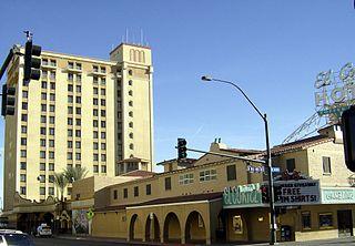 El Cortez (Las Vegas) Hotel and casino in Las Vegas, Nevada