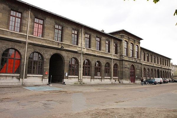 Musée Fragonard d'Alfort
