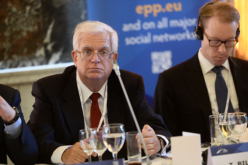 File:EPP Brussels Summit; Mar. 2014 (13288377925).jpg