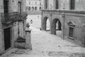 ETH-BIB-Im Poble Espanyol, Barcelona-Nordafrikaflug 1932-LBS MH02-13-0605.tif