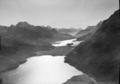 ETH-BIB-Silvaplanersee Oberengadin, Blick nach Westsüdwesten, Piz de la Margna-LBS H1-018018.tif