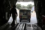 Eager Response supplies, personnel catch ride with VMGR-252 160224-M-RH401-039.jpg