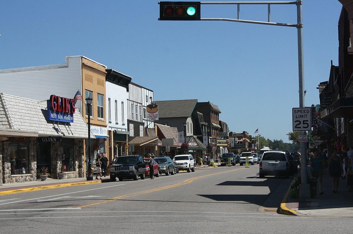 Eagle River Wisconsin Wikipedia