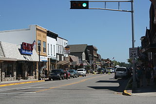 Eagle River, Wisconsin City in Wisconsin, United States