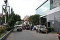 Earthquake Leads Office Evacuation - Sector-V - Salt Lake City - Kolkata 2015-04-25 5987.JPG