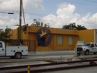East End, Houston - East End District Management Offices