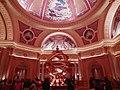 East Lobby Venetian Macau 澳門威尼斯人東大堂 - panoramio.jpg