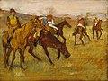 Edgar Degas - Before the Race - Walters 37850.jpg