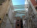 Edifici enderrocat, Alacant.JPG