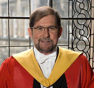 Robert Cormack