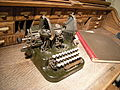 Edmonds Historical Museum - Oliver typewriter 01.jpg