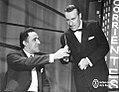 Edmundo Rivero y Adolfo Garcia Grau en Canal 7.jpg