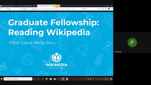 File:Education Fellows Presentation (2020-02-12 at 07 05 GMT-8).webm
