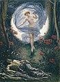 Edward John Poynter - Diana and Endymion, 1901.jpg