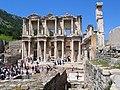 Efez - biblioteka Celsusa z II wieku - panoramio.jpg