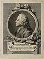 Egide de Bertrand Pibrac. Line engraving by J. Marchand, 177 Wellcome V0000505.jpg