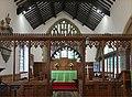 Eglwys Sant Cynfarch a Sant Cyngar - St Cynfarch and St Cyngar's Church, Hope, Wales 26.jpg