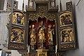 Eichstätt, Dom St. Salvator 109-Altar.JPG