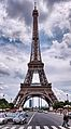 Eiffel Tower 3, Paris July 2013.jpg